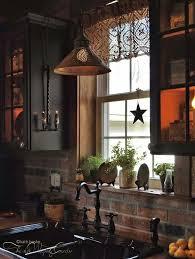 Primitive Decorating Ideas For Living Room by Sophisticated Best 25 Primitive Kitchen Ideas On Pinterest Hidden