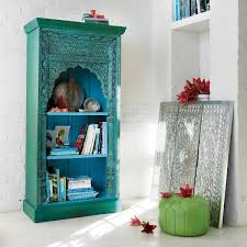 Treat Your Interior To Some Charming Indian Furniture With The