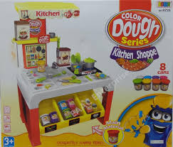 My Funny Kitchen Clay Dough Series end 10 19 2018 4 15 PM