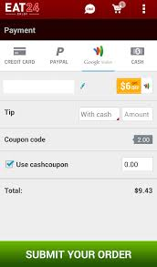 $7-$8 Off Food Delivery Via Eat24 Android App And Google ... Nhl Com Promo Codes Canada Pbteen Code November Gigis Cupcakes Marietta Code Romwe Mars 2019 Lexmark Printer Ink Coupons Kenneth Cole Coupon Draftday Eat24 Discount Tgif Restaurant Specials Brosa Fniture Hyperthreads Zappos Retailmenot Earthbound Trading Company Its Either A Coupon Or Gold Doubloon Blog Codes Tested By Actual Human Beings Fierce Pc Gymboreecom Free Printable Love Mplates Fenix 5x