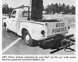 100 Wood Gasifier Truck FARM SHOW Magazine The BEST Stories About MadeItMyself