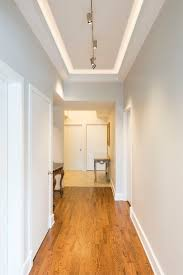 image result for pelmet lighting hallway avondale