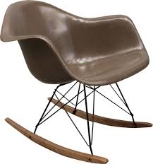 RAR Herman Miller Rocking Chair In Fiber Glass, Charles ... Black 2014 Herman Miller Eames Rar Rocking Arm Chairs In Very Good Cdition White Rocking Chair Charles Ray Eames And For Vintage Brown By C Frank Landau For Sale Rope Edge Chair 1950s Midcentury Modern Rar A Pair 1948 Retro Obsessions