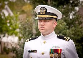 Navy Uniform History Origins and Evolution