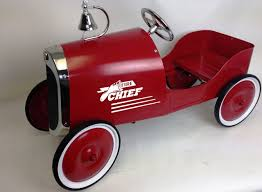 34 Classic Kids Pedal Car, Black Or Red, Free Shipping Goki Vintage Fire Engine Ride On Pedal Truck Rrp 224 In Classic Metal Car Toy By Great Gizmos Sale Old Vintage 1955 Original Murray Jet Flow Fire Dept Truck Pedal Car Restoration C N Reproductions Inc Not Just For Kids Cars Could Fetch Thousands At Barrett Model T 1914 Firetruck Icm 24004 A Late 20th Century Buddy L Childs Hook And Ladder No9 Collectors Weekly Instep Red Walmartcom Stuff Buffyscarscom Page 2