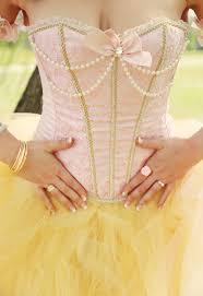 Paris Princess Wedding Theme