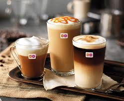 Dunkin Donuts Pumpkin Spice Latte Recipe by Dunkin U0027 Donuts Drinks My Cup Of Comfort Pinterest