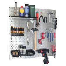 Rubbermaid Tool Shed Accessories by Rubbermaid Fg5e2800michr Deluxe Tool Tower Walmart Com