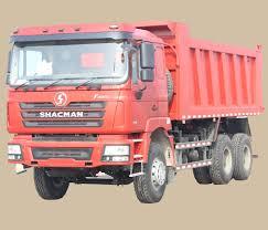 SHANQI Dump Truck, View SHANQI Dump Truck, SHACMAN Product Details ...