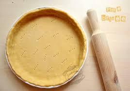 la pâte brisée sucrée ou salée il était une fois la pâtisserie