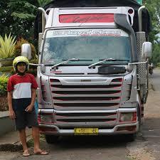100 Truck Photography Indonesian Indotruckerid Instagram Photo