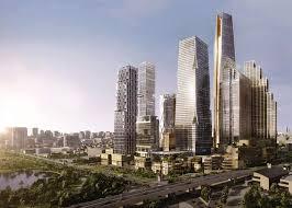 100 The Dusit Thani Thai Crown Holdings At Center Of Bangkok Redevelopment Blitz