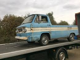 Corvair Ramp Side Pickup 2.3 Flat 6 Rare In The Uk 1961 Corvair With A V8 Stuck In The Middle Engine Swap Depot For 4000 Pickup Twice The 1961 Chevrolet For Sale Classiccarscom Cc813676 1962 95 Rampside Barn Find Truck Patina Very Rare Sale On Bat Auctions Sold Affordable Classic 1964 Convertible Motor Trend 1963 Nice Original Ca Car Cars Auction Results And Sales Data Greenbrier Van Chevy Used Car Maricopa