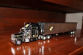 100 Diecast Promotions Trucks My UPDATED 4118