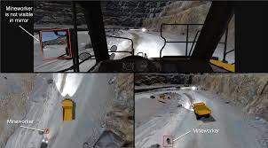 100 Haul Truck CDC Mining Project Health And Safety Issues