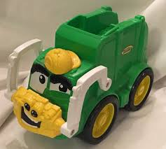99 Chuck The Talking Truck Amazoncom Tonka And Friends Garbage Gus N