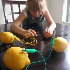 lemon battery experiment this ones for the