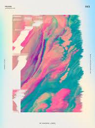 Magdiel Lopez Poster Design Frame