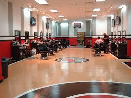 Barber Shop Design Layout Hair Salon Design Ideas Hair Salon Ideas