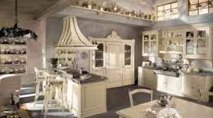 White Rustic Style Kitchen Elegant Farmhouse Spectraair