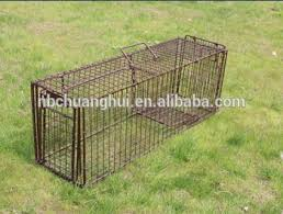 live cat trap tru catch live animal cat cage trap 30 9 11 for buy