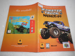 Manual Monster Truck - Madness 64 Original Americano! - R$ 29,99 Em ... Monster Truck Madness 64 Juego Portable Para Pc Youtube Monster Truck Madness Details Launchbox Games Database Hot Wheels Jam 164 Assorted The Warehouse Boogey Van Trucks Wiki Fandom Powered By Wikia Manual Nintendo N64 Old School Gba Detective Comics 1937 1st Series 737 Comic Book Graded Cgc For 1999 Mobyrank Mobygames Retro City Posts Facebook Amazoncom Iron Outlaw Toys Game Fully Boxed Pal Images 2 Mod Db