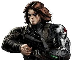 FileWinter Soldier Dialogue Unmasked