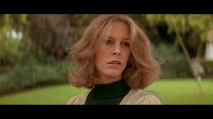 Halloween Jamie Lee Curtis Remake by Jamie Lee Curtis Horror Holiday