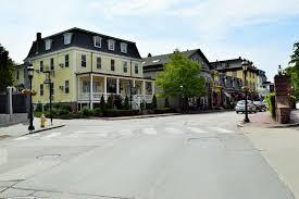 Inns on Bellevue in Newport Rhode IslandThe Inns Bellevue