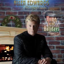 Who Sang Rockin Around The Christmas Tree by Allen Edwards Christmas With Allen Edwards