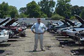 100 Craigslist Parts For Trucks Changing Image Of Junkyards Auto Recyclers Embracing Technology And