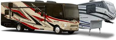 Motor Home SpecialistThe 1 Volume Selling Dealer In The World Toy Haulers RV