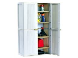 bathroom amusing rubbermaid garage storage cabinet has one the