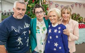 Britains Most Decorated Soldier Ever by Great British Bake Off Hands Bbc Clean Sweep Of Top 10 Most Viewed