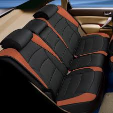 CAR SUV TRUCK PU Leather Seat Cushion Covers Rear Bench Seats Black ... Chevrolet Ck 1500 Questions How Much Does A 92 Cloth Bench Seat Amazoncom Outland 33109 Grey Truck Bench Seat Console Automotive Ford F150 Swap Youtube Reupholstery For 731987 Chevy C10s Hot Rod Network Full Size Covers Fits Cover Saddle Blanket Navy Blue 1pc Mind Seats Car Suvench Custom Leather Silverado Cabin Is Capable Comfortable And Connected Where Can I Buy Hot Rod Style The Disappearance Of The Tribunedigitalthecourant Auto Drive Protector Walmartcom