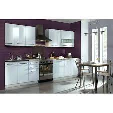 cuisine blanc laqué pas cher cuisine blanc laquac pas cher meuble de cuisine blanc meuble blanc