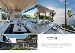 100 Dream Houses In South Africa Tropical Living Architecture Braun Publishing