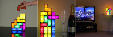 Tetris Stackable Led Desk Lamp Ebay by Tetris Stackable Led Desk Lamp Best Home Furniture Decoration