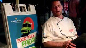 100 Hodge Podge Truck Chef Of The At Atlantic Station YouTube