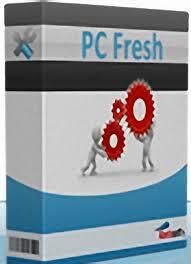 برنامجPC Fresh 2012.21 لتسريع وتحسين آداء الجهاز مثل الخبراء