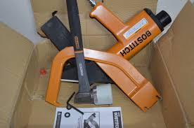 Wood Floor Nailer Hire by Hardwood Floor Nailer Image Is Loading Stanley Bostitch Mfn 200