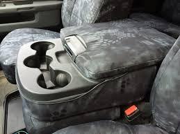 100 Dodge Truck Seat Covers 2014 RAM 1500 Kryptek Typhon And Camo