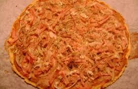 pizza moelleuse sans sons ni toléré recette dukan pp par kalinou