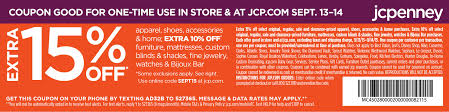 JC Penney - Coupon | Jcp Coupon | Coupons, Boarding Pass Free Jcpenney Promo Code 2019 50 Coupon Voucher Working In Jcp 30 Coupon Code Holiday World Discount Coupons 2018 Jcpenney Flash Sale Save An Extra Online The Krazy Coupons Up To 80 Off Codes Oct19 Jcpenney Online December Craig Frames Inc 25 At When You Sign For Text Alerts 5065 40 Via Jc Penney Boarding Pass Sent Phone Kohls How To Find Best Js3a Stream Cyber Monday Ad Deals And Sales