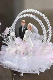 Wedding CakesTop Vintage Cake Toppers Bride And Groom Trends Looks Inspiration