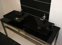 bad naturstein granit waschtisch waschbecken