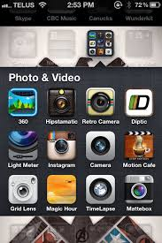 Top 10 Camera Apps For iPhone 4 Bonus Editing Apps