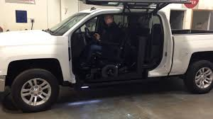 Wheelchair Lift For Trucks-Accessible Wheelchair Driver - YouTube 2009 Ford E250 Passenger Van With Handicap Lift Used Truck Details Nnt Secohand Buses And Trucks Product Searched 3d Models For Wheelchair Lift Trucks Elevador Silla 2004 Freestar Wagon Limited Accessible Vehicles Disability Cars Nmeda Easyreach Seat In Dodge Ram Pickup Truck Atc Alabama Griffin Mobility 2019 Chevrolet Silverado 2500 Stock Kf106940 For Ability Advantage 8007139010 Scooter Sales Braunability Vans Suvs Lifts 45 Degree Youtube