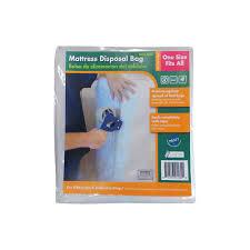 Pratt Retail Specialties Mattress Disposal Bag The Home