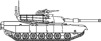 Us Army Coloring Page Free Download